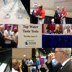 "The city of Bloomington, MN wins the twelfth annual ""Best of the Best"" Tap Water Taste Test!"