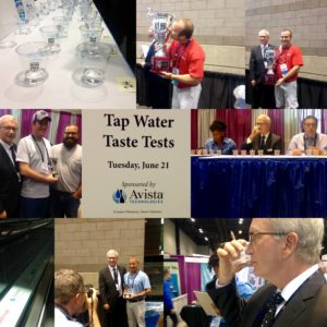 """The city of Bloomington, MN wins the twelfth annual """"Best of the Best"""" Tap Water Taste Test!"""